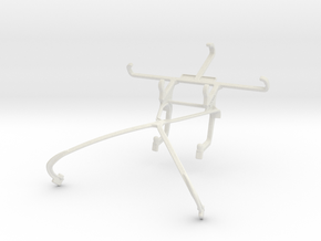 Controller mount for Shield 2015 & Plum Axe LTE in White Natural Versatile Plastic