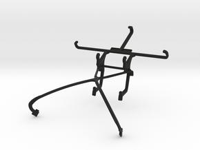 NVIDIA SHIELD controller & ZTE Axon mini in Black Strong & Flexible