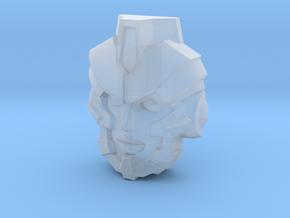 Nautica Face (Titans Return) in Smooth Fine Detail Plastic