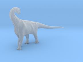 Camarasaurus (Medium / Large size) in Smooth Fine Detail Plastic: Medium