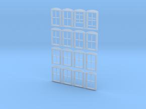 Middlesex Windows in Smoothest Fine Detail Plastic