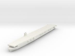 Shokaku 1/2400 in White Natural Versatile Plastic