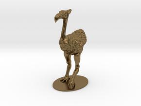Axe Beak in Natural Bronze: 1:60.96