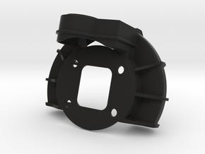 Diebstahlschutz TOM TOM 400 in Black Natural Versatile Plastic