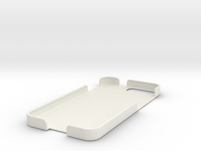 ZTE Blade V6 - Blank in White Strong & Flexible