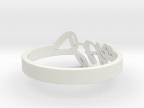 Model-db90bf360cd52c200f188b7e01259dcd in White Strong & Flexible