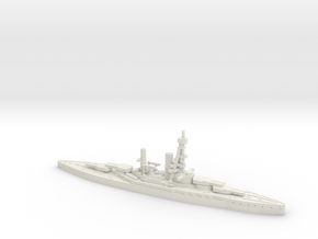 SMS Bayern 1/2400 in White Strong & Flexible