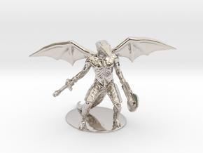 Repto Miniature in Platinum: 1:60.96