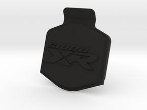 Schutz Aktivhalter TOM TOM 400- S1000 XR in Black Strong & Flexible