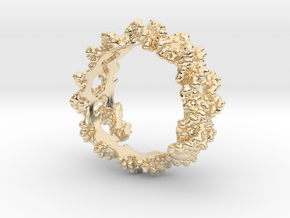DNA Ring in 14K Yellow Gold: 5 / 49