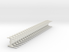 MOF Connector16 (48) in White Strong & Flexible