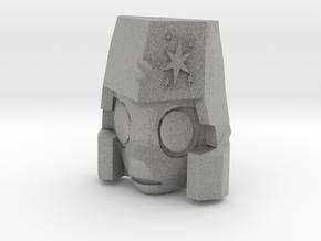 Tyrant Sparkle Face (Titans Return) in Metallic Plastic