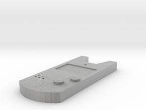 Holo Caster Replica in Metallic Plastic