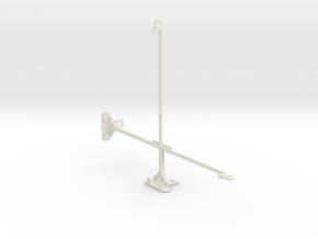 Dell Venue 10 7000 tripod & stabilizer mount in White Natural Versatile Plastic