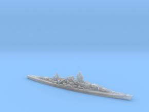1/1800 KM BC Scharnhorst [1943] in Smooth Fine Detail Plastic