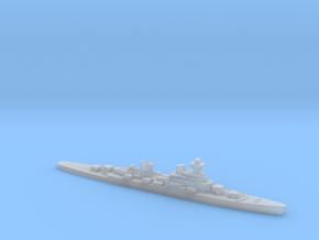 Sverdlov-class cruiser, 1/2400 in Smooth Fine Detail Plastic