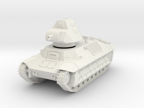 FCM36 in White Strong & Flexible