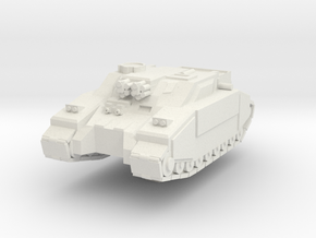 Super STUG in White Strong & Flexible