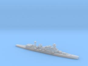 Cruiser Admiral Senyavin (1971), 1/2400 in Smooth Fine Detail Plastic