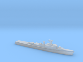 St. Laurent-class DDE (1955), 1/1800 in Smooth Fine Detail Plastic