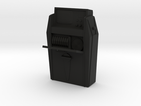 Tricorder, Open (Star Trek Classic), 1/6 in Black Natural Versatile Plastic