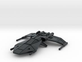 R-41 Starchaser 1/270  in Black Hi-Def Acrylate
