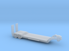 1/144 Scale HET Trailer 2 in Smooth Fine Detail Plastic