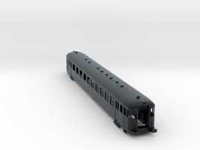 ALn773 Prima Serie in Black Hi-Def Acrylate