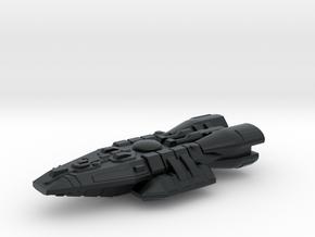 Frontier Trader in Black Hi-Def Acrylate