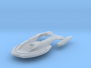 AKIRA Class Refit VII  Cruiser in Frosted Ultra Detail