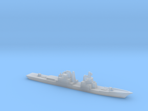 Cruiser Baseline w/ MCLWG, 1/2400 in Smooth Fine Detail Plastic