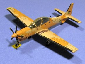 003C Super Tucano 1/144 FD/FUD in Smooth Fine Detail Plastic