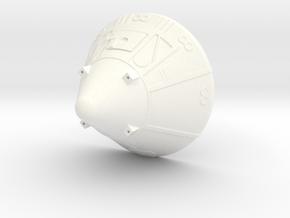 Apollo BPC 1:32 in White Strong & Flexible Polished