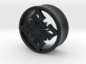 VORTEX5 - 22mm in Black Hi-Def Acrylate