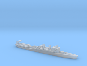 HSwMS Gotland (1933), 1/3000 in Smooth Fine Detail Plastic