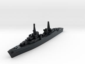 Spahkreuzer German Destroyer (GW36) in Black Hi-Def Acrylate