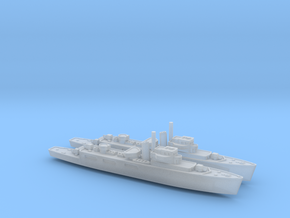 K4 Lorelei 1/2400 in White Strong & Flexible