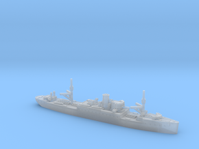 USS Vestal 1/2400 in Frosted Ultra Detail