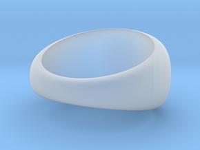 Model-2d089783b436e5daf29010069dc6df21 in Smooth Fine Detail Plastic