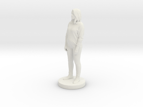 Printle C Femme 200 - 1/24 in White Natural Versatile Plastic