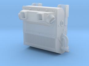 1/35 R-2400-0 A/C Unit Interior part MSP35-026 in Smoothest Fine Detail Plastic