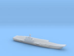 PLA[N] 001A Carrier (2016), 1/2400 in Smooth Fine Detail Plastic