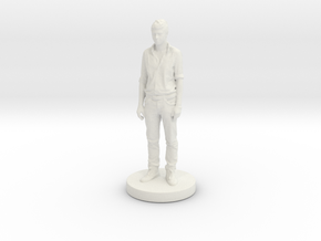 Printle C Homme 110 - 1/24 in White Strong & Flexible