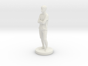 Printle C Homme 139 - 1/24 in White Strong & Flexible