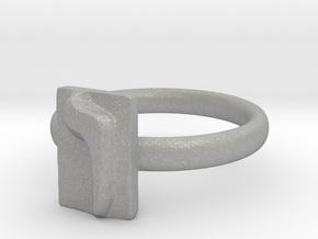 06 Vav Ring in Aluminum: 7 / 54