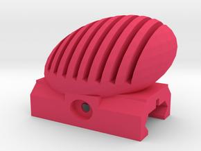 Potato Grip in Pink Processed Versatile Plastic