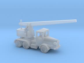 1/144 Scale Coles Mk 7 Crane in Smooth Fine Detail Plastic