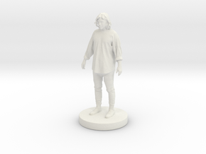 Printle C Homme 212 - 1/24 in White Strong & Flexible