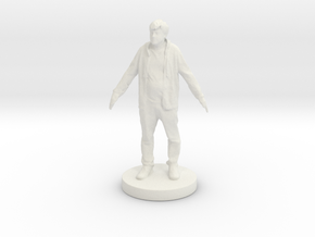 Printle C Homme 215 - 1/24 in White Strong & Flexible