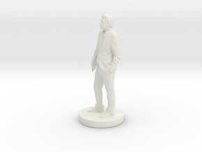 Printle C Homme 220 - 1/24 in White Strong & Flexible